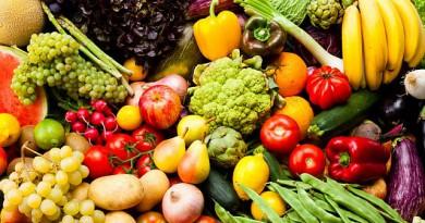 Fruits+&+Veggies