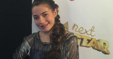 Diana Irimia-next star