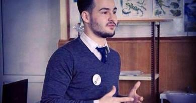 discurs elev