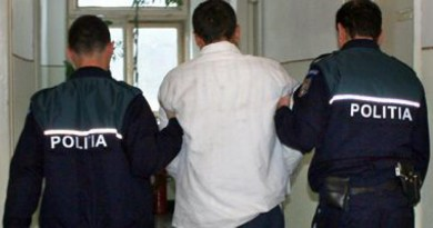 arestat-politia-retinut