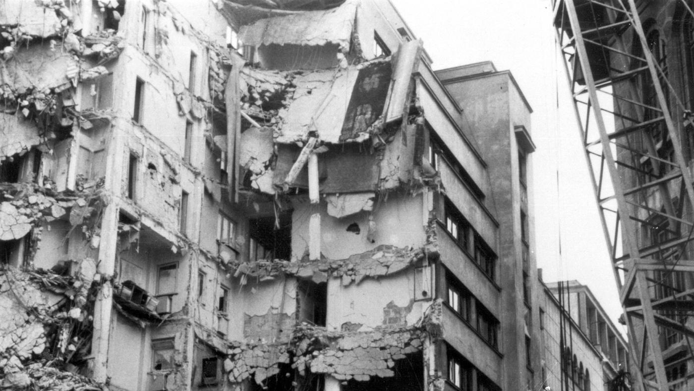 Se împlinesc 39 de ani de la cutremurul din 1977 | Ziarul de Vaslui
