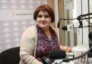 Jurnalista azeră Khadija Ismayilova, câștigătoarea Premiului Guillermo Cano