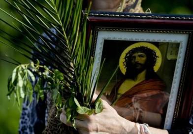 Tradiții și obiceiuri în Duminica Floriilor
