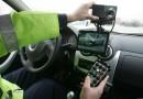 Senat: Radarele, instalate exclusiv pe autovehiculele cu însemnele distinctive ale Poliţiei rutiere