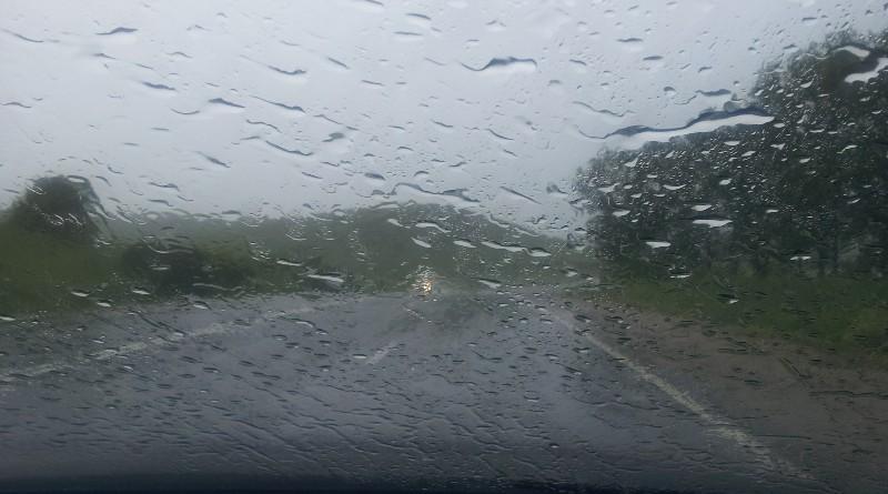 ploaie torentiala