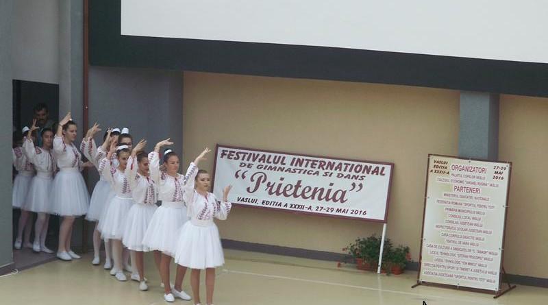 Festivalul prietenia