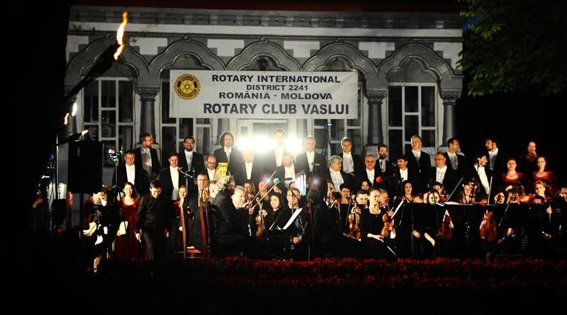 Concert Filarmonica Iasi