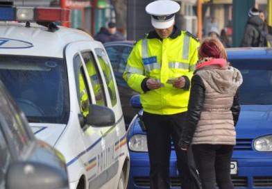 Un autoturism, două persoane, trei infracţiuni