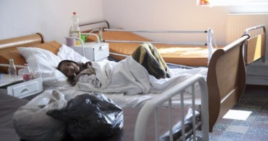spital pacienti