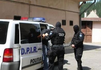 Un tânăr de 21 de ani din Pușcași, arestat pentru trafic de droguri
