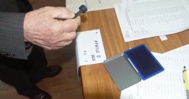 alegeri locale 2016 vot