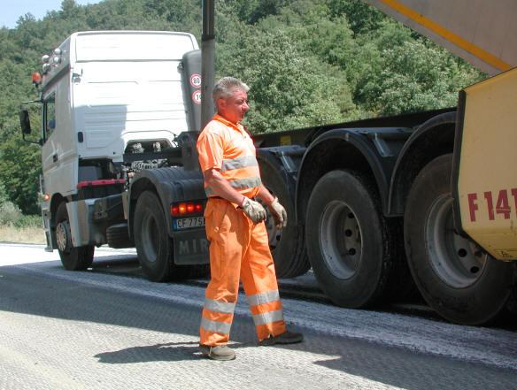 asfaltator eures