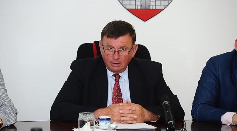 primar Vasile Paval