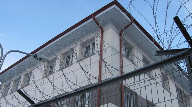 penitenciar Vaslui