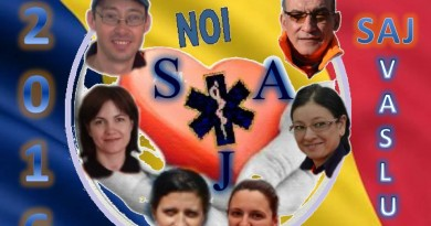 doctori saj vaslui