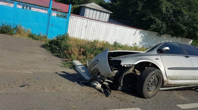 masina-accident-sant