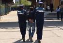 Violator condamnat la închisoare, prins de polițiștii bârlădeni
