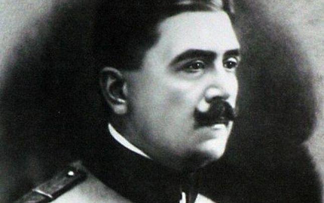generalul rascanu