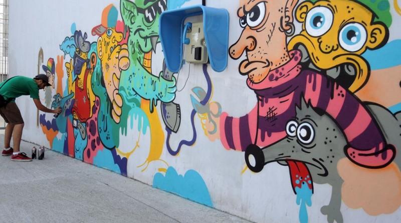penitenciar-vaslui-arta-graffiti