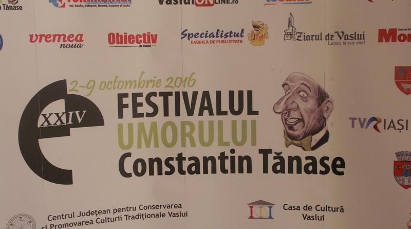 festivalul umorului