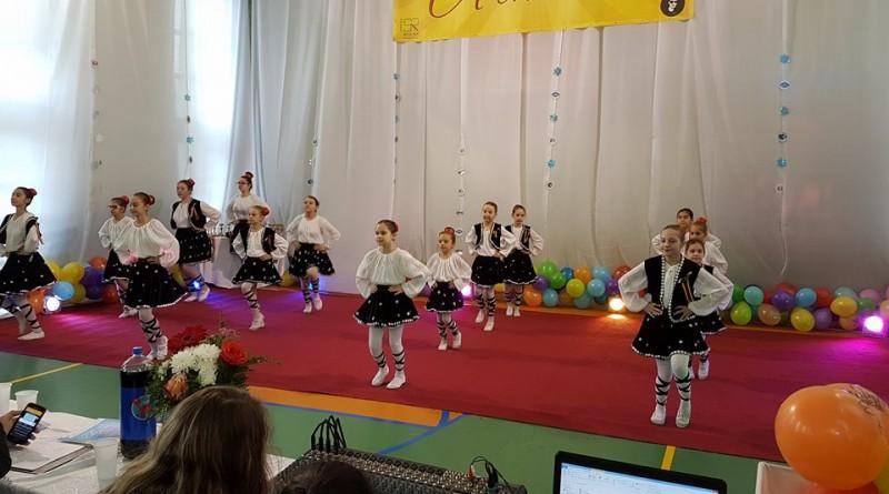 1-dans-pop Palatul copiilor