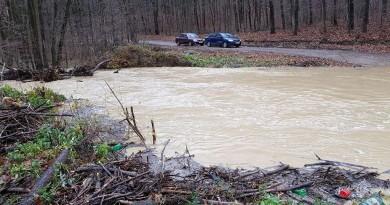 inundatii doagele