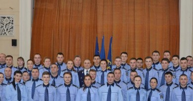 Festivitate_ politie