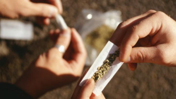 consum droguri
