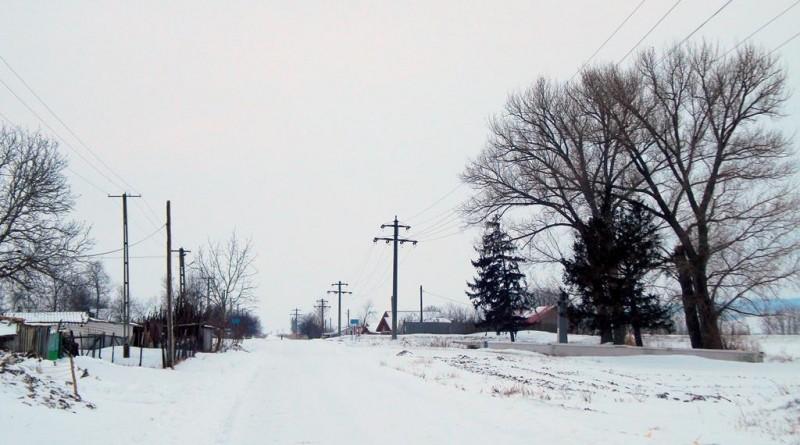 iarna la tara