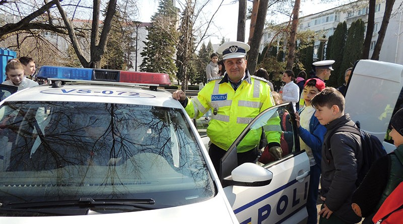 politia-copii
