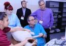 Noutăți în cardiologie veterinară la USAMV Iași