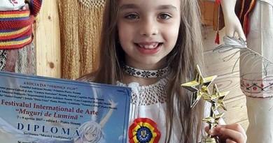 dariescu alexandra