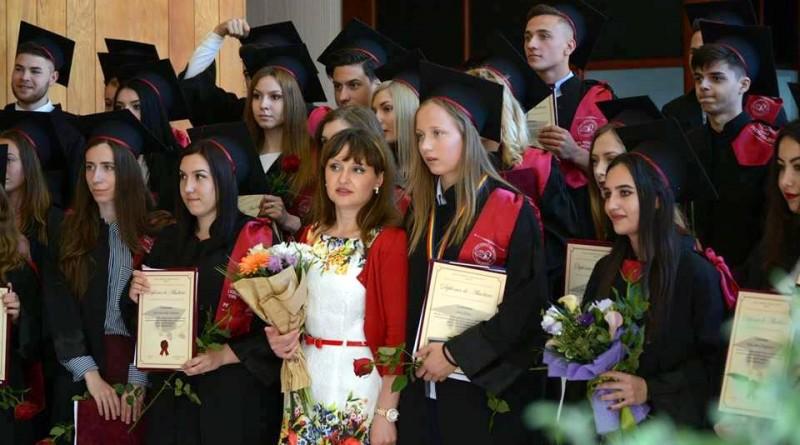 curs festiv absolventi racovita