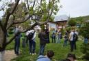 Pe coclauri vasluiene: Griviţa, Mănăstirea Bujoreni (galerie foto)