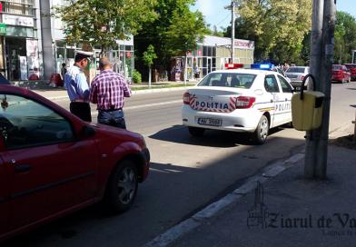"""Vasluienii, """"campioni"""" la infracțiuni în trafic"""