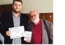 Patru premii naţionale pentru scriitorul vasluian Cornelius Drăgan