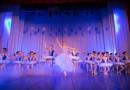 Spectacol caritabil, oferit de Şcoala de dans Happy Steps
