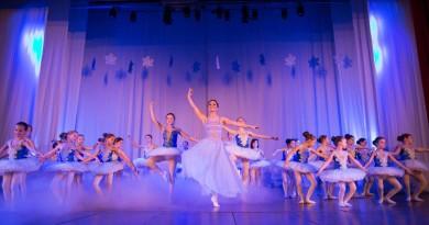 balet happy steps vaslui
