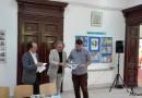 Poetul Cornelius Drăgan obţine (şi) Premiul Uniunii Scriitorilor din Republica Moldova