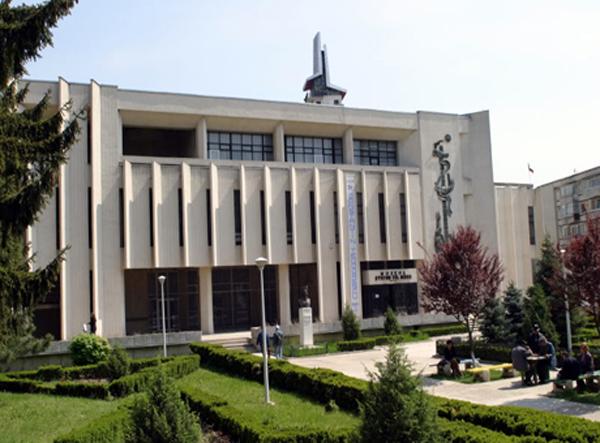Muzeul vaslui