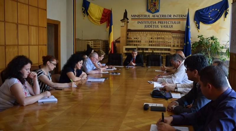 comisie dialog social