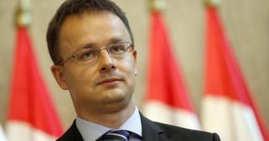 Imigrația ilegală reprezintă o amenințare gravă pentru securitatea Europei (ministrul ungar de externe)