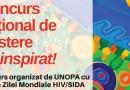 UNOPA lansează un concursul național de postere pentru elevi