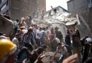 Cutremur în Mexic: Bilanțul morților a crescut la 230