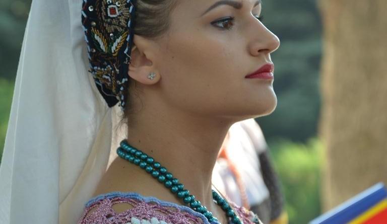 Cel mai bun portret - Buculeasa Liviu