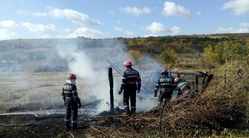 incendiu-pompieri