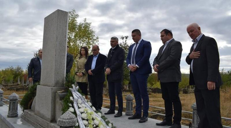 comemorare victime holocaust