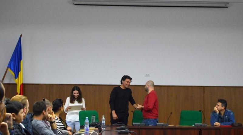 miruna mironescu premiu concurs foto CJCPCT vaslui