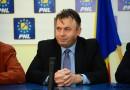 Dr. Nelu Tătaru, președintele PNL Vaslui, propus pentru funcția de ministru al Sănătății