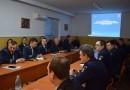 Bilanț la Serviciul Teritorial al Poliției de Frontieră Vaslui
